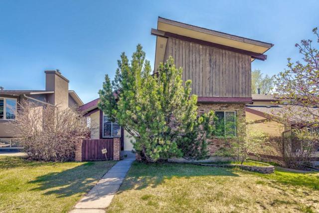 1316 56 Avenue NW, Calgary, AB T2K 5M3 (#C4245359) :: Redline Real Estate Group Inc