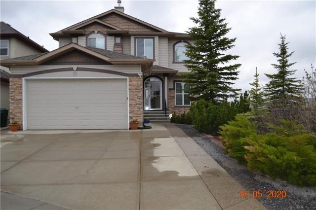 29 Pantego Road NW, Calgary, AB T3K 6J3 (#C4245370) :: The Cliff Stevenson Group
