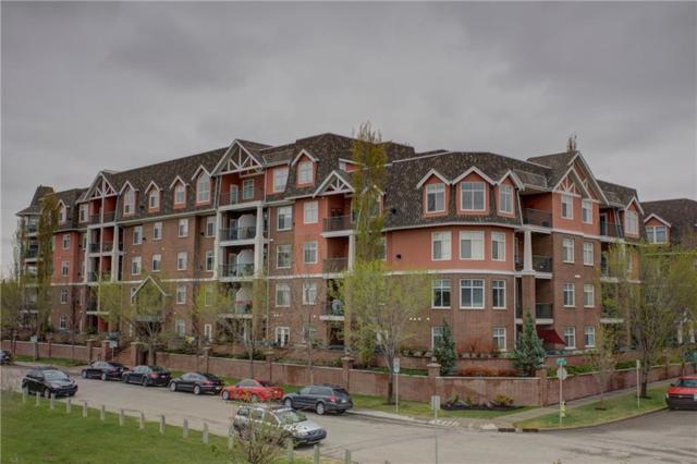 59 22 Avenue SW #110, Calgary, AB T2S 3C7 (#C4245381) :: Redline Real Estate Group Inc