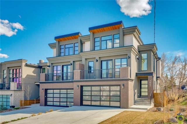 1827 22 Avenue SW, Calgary, AB T2T 0S1 (#C4245389) :: Redline Real Estate Group Inc