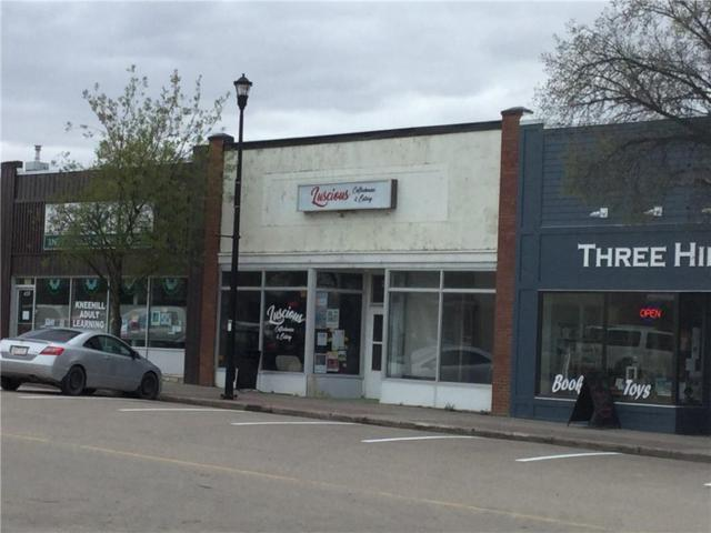 407 Main Street, Three Hills, AB T0M 2A0 (#C4245395) :: Redline Real Estate Group Inc