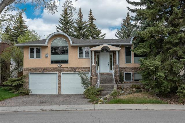 3404 Utah Drive NW, Calgary, AB T2N 4A4 (#C4245396) :: The Cliff Stevenson Group