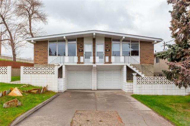 502 34 Avenue NE, Calgary, AB T2E 2J9 (#C4245424) :: Redline Real Estate Group Inc