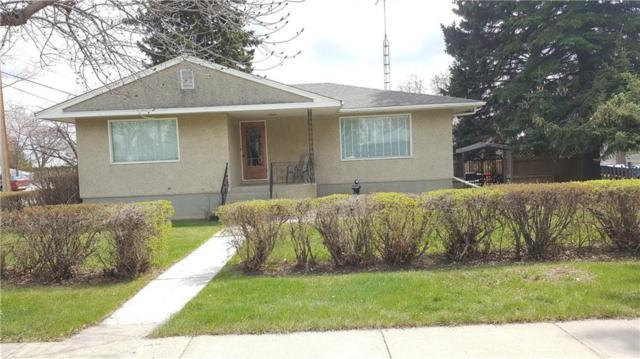401 4 Street S, Vulcan, AB T0L 2B0 (#C4245429) :: Redline Real Estate Group Inc