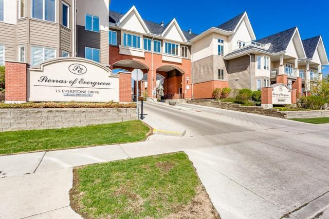 15 Everstone Drive SW #271, Calgary, AB T2Y 4V2 (#C4245430) :: Redline Real Estate Group Inc