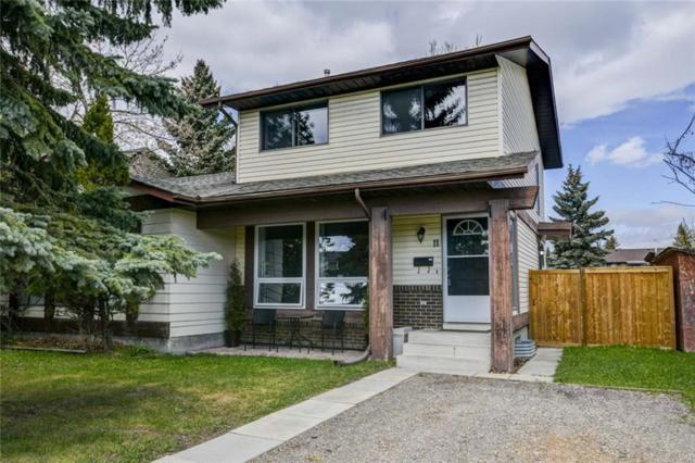 11 Ranchero Green NW, Calgary, AB T3G 1C5 (#C4245432) :: The Cliff Stevenson Group