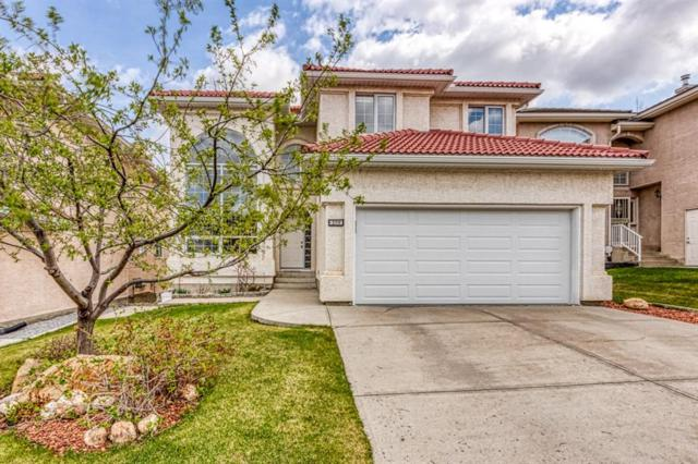 259 Hampstead Way NW, Calgary, AB T3A 6G8 (#C4245436) :: Redline Real Estate Group Inc