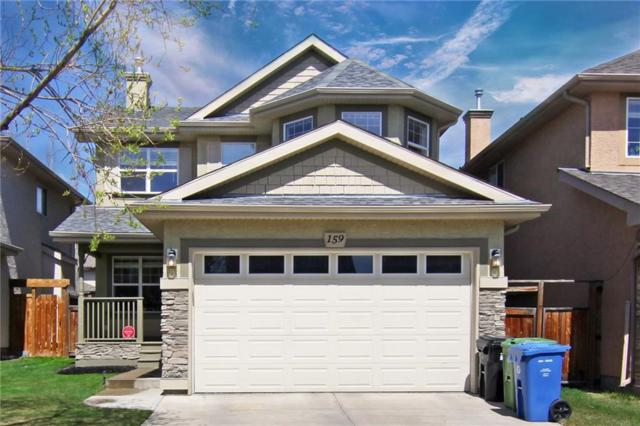 159 Everwillow Close SW, Calgary, AB T2Y 4G6 (#C4245446) :: Redline Real Estate Group Inc