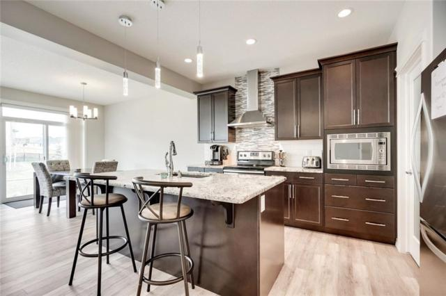 126 Nolancrest Rise NW, Calgary, AB T3R 0T2 (#C4245462) :: Redline Real Estate Group Inc