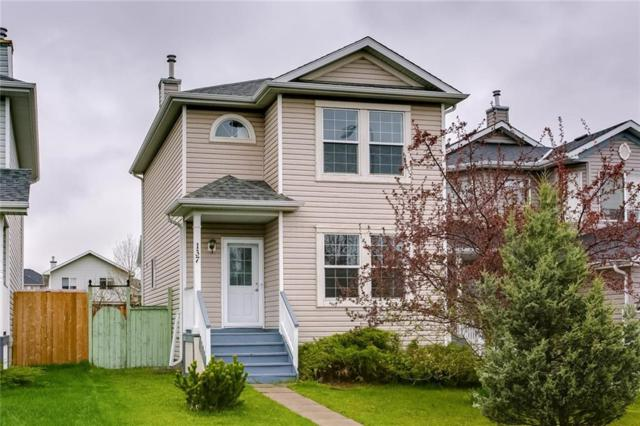 137 Bridleglen Manor SW, Calgary, AB T2Y 4B4 (#C4245465) :: The Cliff Stevenson Group