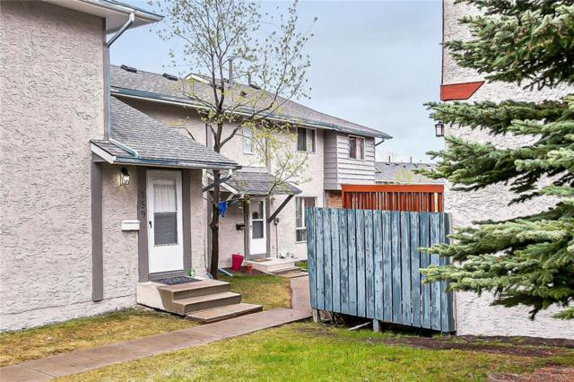 6915 Ranchview Drive NW #159, Calgary, AB T3G 1R8 (#C4245466) :: The Cliff Stevenson Group
