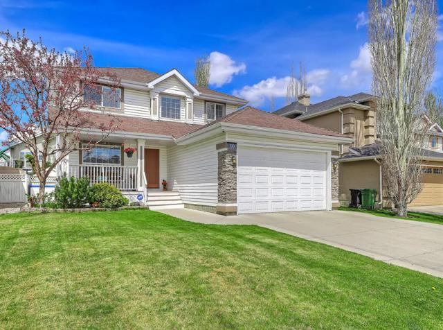 330 Douglas Park Boulevard SE, Calgary, AB T2Z 2S6 (#C4245467) :: Redline Real Estate Group Inc