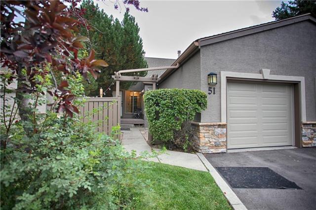 1815 Varsity Estates Drive NW #51, Calgary, AB T3B 3Y7 (#C4245468) :: The Cliff Stevenson Group