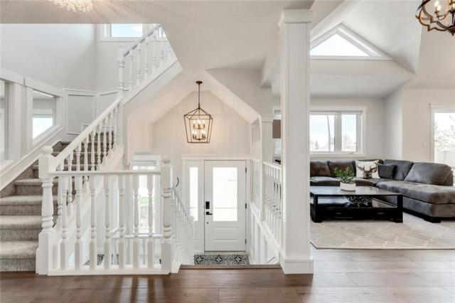 2835 Signal Hill Drive SW, Calgary, AB T3H 2C8 (#C4245470) :: Redline Real Estate Group Inc