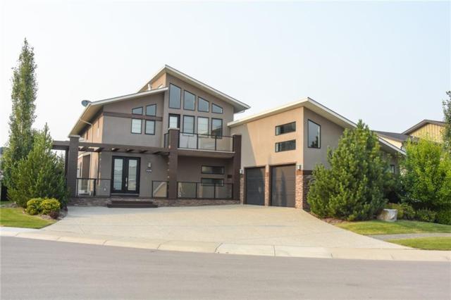 206 Silverado Crest Landing SW, Calgary, AB T2X 0P1 (#C4245475) :: Redline Real Estate Group Inc