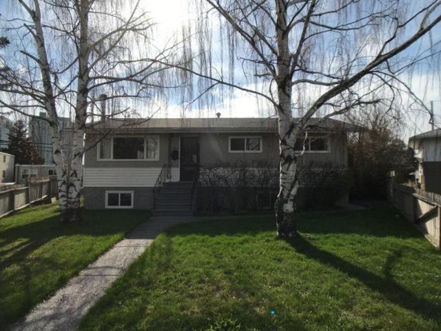 3903 12 Avenue SW, Calgary, AB T3C 0S9 (#C4245480) :: Redline Real Estate Group Inc