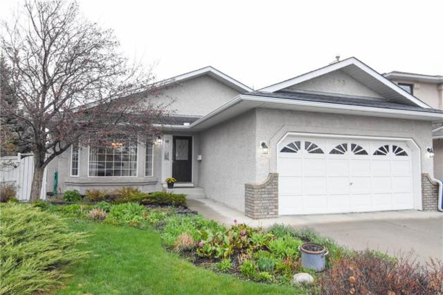 533 Schubert Place NW, Calgary, AB T3L 1X3 (#C4245489) :: Redline Real Estate Group Inc