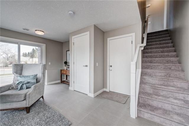 4021 32 Avenue NW, Calgary, AB T3B 6G6 (#C4245492) :: Redline Real Estate Group Inc