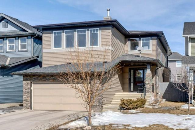 108 Evanspark Circle NW, Calgary, AB T3P 0B4 (#C4245498) :: Redline Real Estate Group Inc