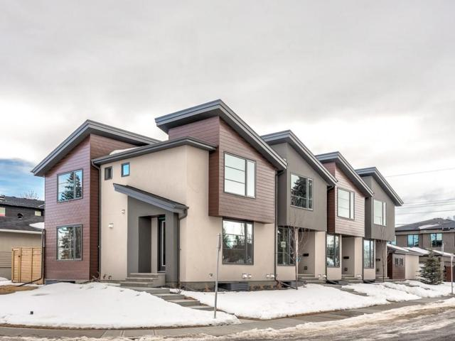 2704 Morley Trail NW, Calgary, AB T3C 2Z1 (#C4245503) :: The Cliff Stevenson Group