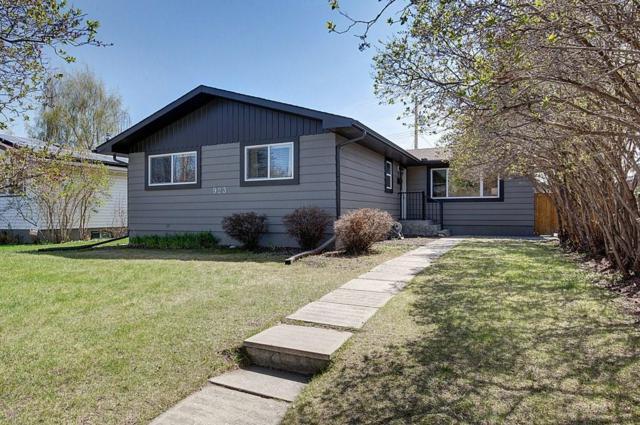 923 87 Avenue SW, Calgary, AB T2V 0W2 (#C4245510) :: Redline Real Estate Group Inc