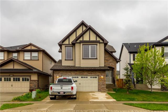 248 Silverado Boulevard SW, Calgary, AB T2X 0K4 (#C4245511) :: Redline Real Estate Group Inc