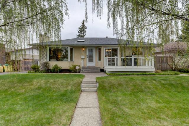 2527 Southwood Drive SE, Calgary, AB T2B 1S6 (#C4245520) :: Redline Real Estate Group Inc