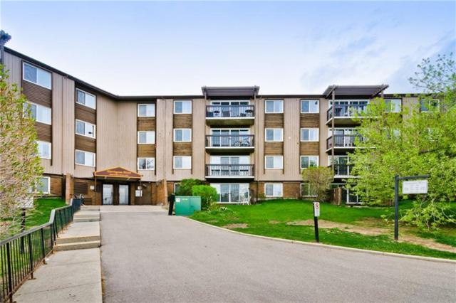 8948 Elbow Drive SW #606, Calgary, AB T2V 0H9 (#C4245528) :: Redline Real Estate Group Inc