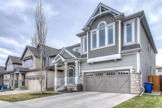 1120 Windhaven Close SW, Airdrie, AB T4B 0T9 (#C4245534) :: Redline Real Estate Group Inc