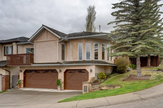 27 Signal Hill Way SW, Calgary, AB T3H 2M1 (#C4245546) :: Redline Real Estate Group Inc