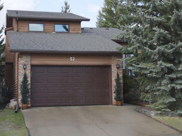 52 Edforth Crescent NW, Calgary, AB T3A 3X8 (#C4245548) :: The Cliff Stevenson Group