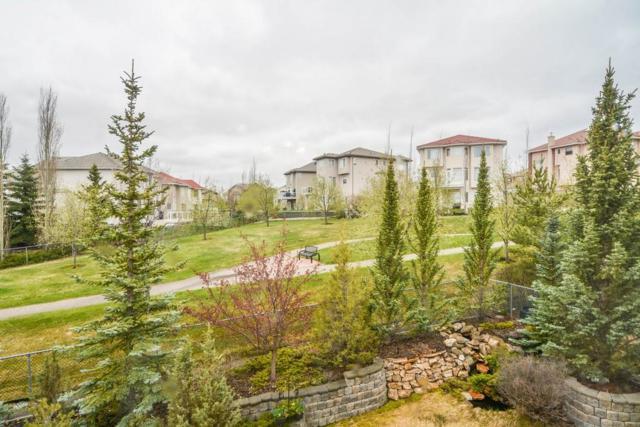 312 Hampstead Way NW, Calgary, AB T3A 6E6 (#C4245557) :: Redline Real Estate Group Inc