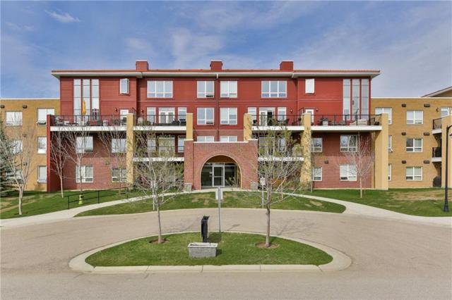 10221 Tuscany Boulevard NW #2305, Calgary, AB T3L 0A3 (#C4245559) :: The Cliff Stevenson Group