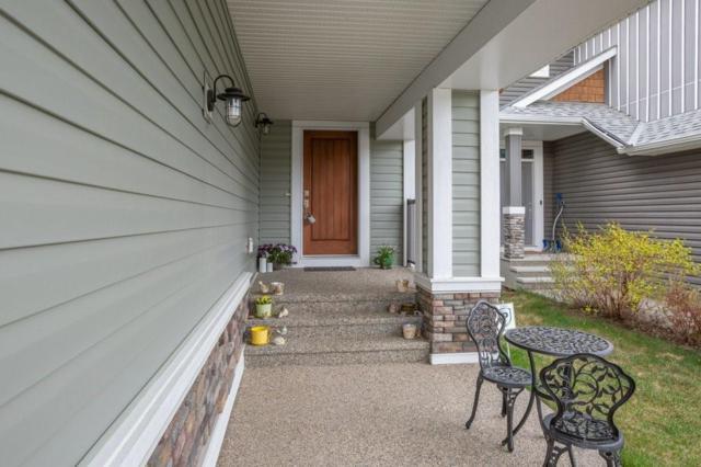 166 Auburn Shores Crescent SE, Calgary, AB T3M 0Y4 (#C4245568) :: Redline Real Estate Group Inc