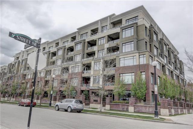 990 Centre Avenue NE #204, Calgary, AB T2E 2M9 (#C4245582) :: Redline Real Estate Group Inc