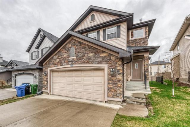 316 Kincora Heights NW, Calgary, AB T3R 1N3 (#C4245583) :: Redline Real Estate Group Inc