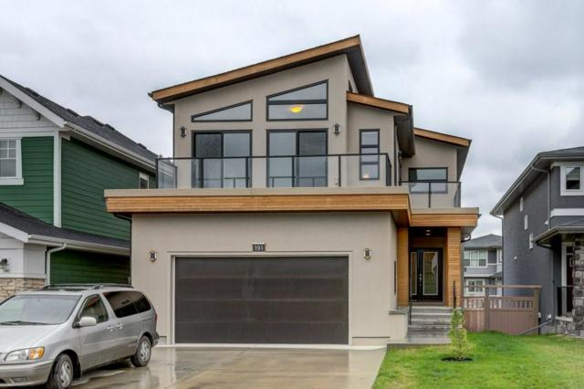 191 Aspen Summit View SW, Calgary, AB T3H 0V9 (#C4245586) :: Redline Real Estate Group Inc