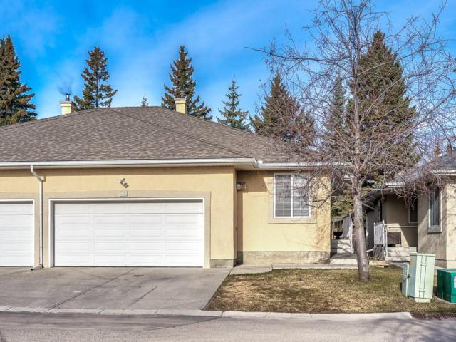 80 Cedarview Mews SW, Calgary, AB T2W 6H8 (#C4245589) :: The Cliff Stevenson Group
