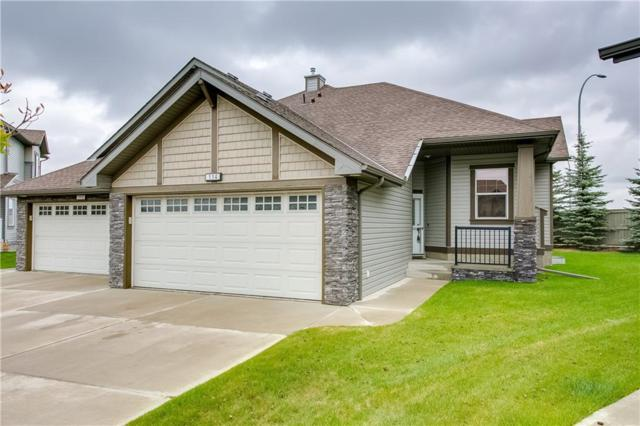 100 Coopers Common SW #114, Airdrie, AB T4B 3C7 (#C4245611) :: The Cliff Stevenson Group