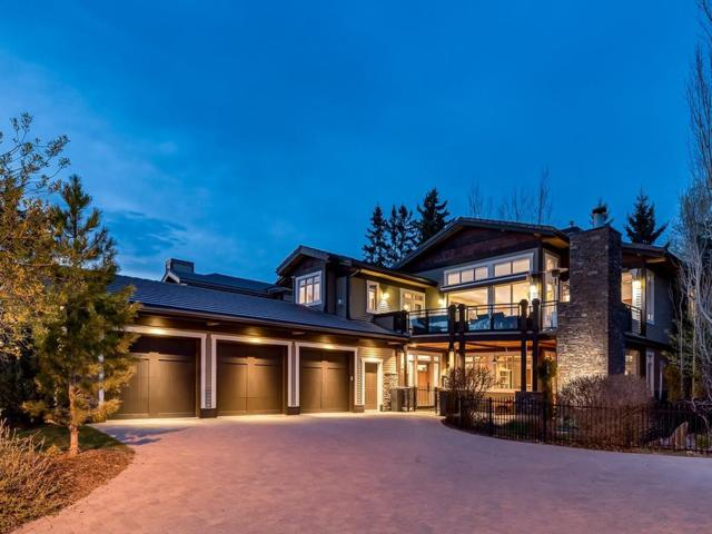 28 Spring Valley Lane SW, Calgary, AB T3H 4V2 (#C4245635) :: Redline Real Estate Group Inc