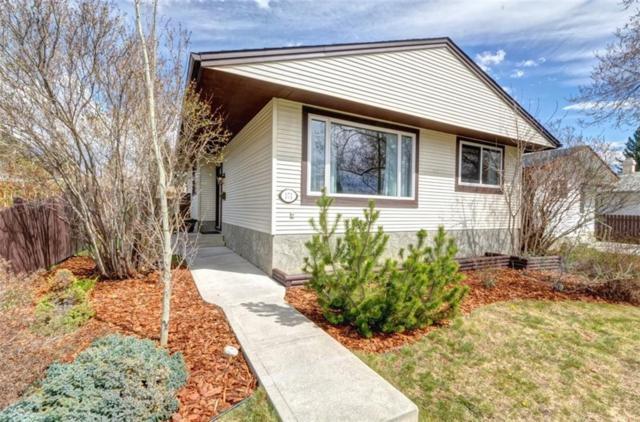 171 Huntington Green NE, Calgary, AB T2K 5A5 (#C4245636) :: Redline Real Estate Group Inc