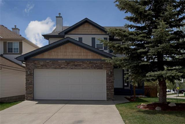 30 Crystalridge Crescent, Okotoks, AB T1S 1V1 (#C4245637) :: The Cliff Stevenson Group