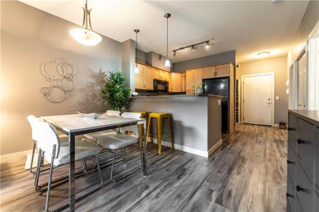 1408 17 Street SE #111, Calgary, AB T2G 5S8 (#C4245644) :: Redline Real Estate Group Inc