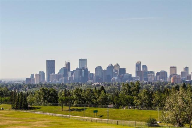66 Cromwell Avenue NW, Calgary, AB T2L 0M7 (#C4245651) :: The Cliff Stevenson Group