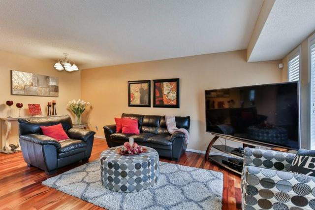 155 Country Hills Way NW, Calgary, AB T3K 4W4 (#C4245653) :: Redline Real Estate Group Inc