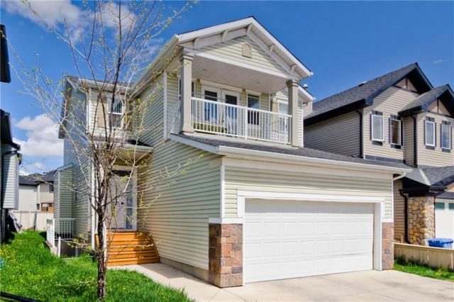 282 Taravista Drive NE, Calgary, AB T3J 5J8 (#C4245654) :: The Cliff Stevenson Group
