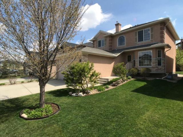 55 Sienna Park Crescent SW, Calgary, AB T3H 5K7 (#C4245655) :: Redline Real Estate Group Inc