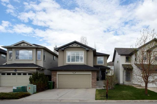 58 Tuscany Meadows Crescent NW, Calgary, AB T3L 2T9 (#C4245659) :: The Cliff Stevenson Group