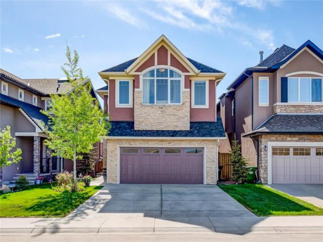 20 Sage Meadows Circle NW, Calgary, AB T3P 0Y3 (#C4245665) :: The Cliff Stevenson Group