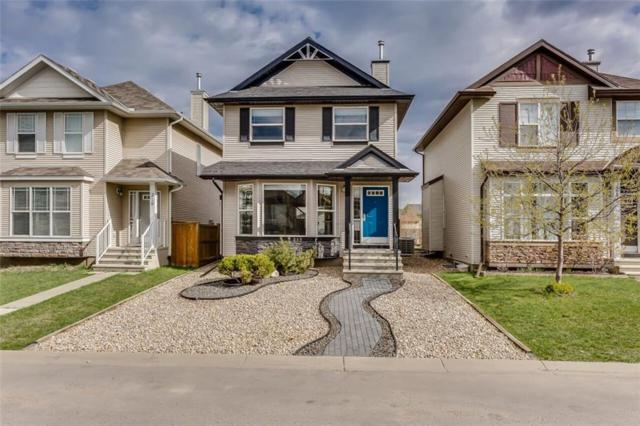 215 Cranberry Close SE, Calgary, AB T3M 0B5 (#C4245667) :: Redline Real Estate Group Inc